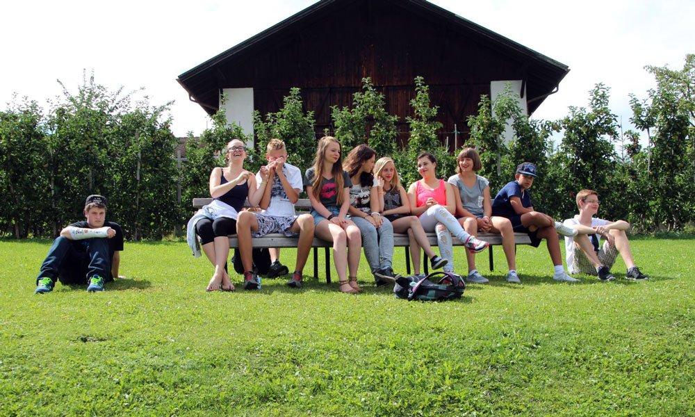 Musikcamps