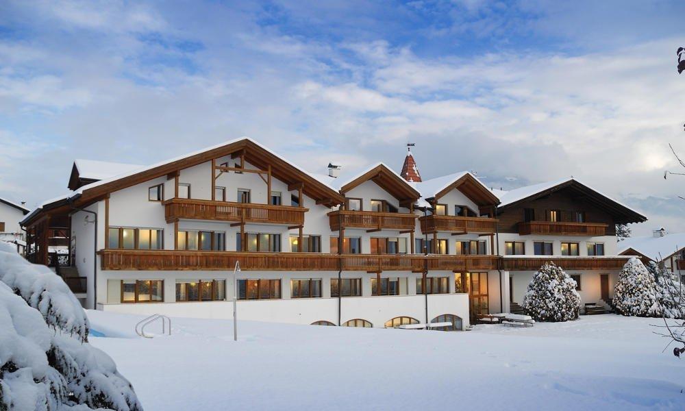 Ihre Unterkunft für Gruppenreisen im Winter: der Fürstenhof