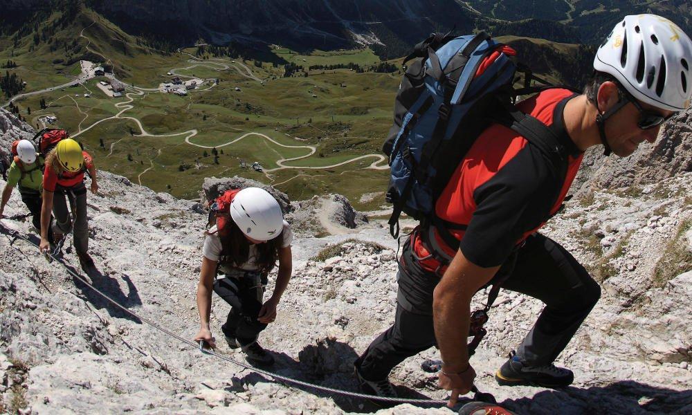 Arrampicata in Alto Adige – Pura adrenalina