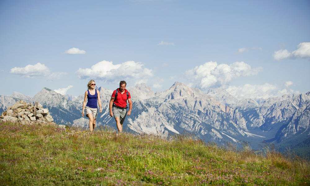 Hiking vacation in South Tyrol – discover the beauty of the mountain world