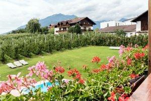 Pension Fürstenhof in Natz / Schabs - Südtirol 3