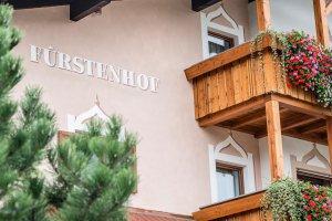 Pension Fürstenhof in Natz / Schabs - Südtirol 5