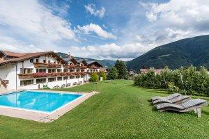 Pension Fürstenhof in Natz / Schabs - Südtirol 2