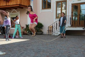 Guesthouse with pool in South Tyrol 6