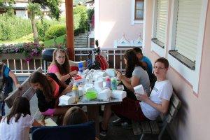 Siamo una pensione con piscine in Alto Adige 4