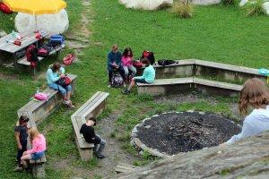Pension mit Schwimmbad in Südtirol 9