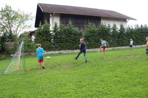 Pension mit Schwimmbad in Südtirol 2