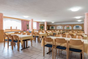 Group accommodation in South Tyrol 2