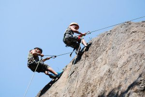 Climbing vacation in South Tyrol 4