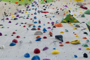 Climbing vacation in South Tyrol 6