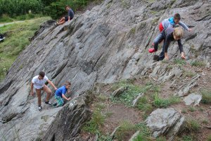 Climbing vacation in South Tyrol 5