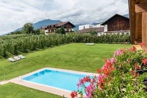 Gruppenhaus Südtirol 1