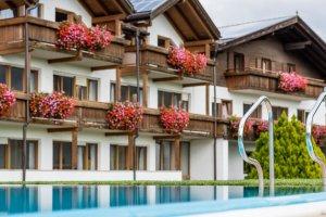 Gruppenhaus Südtirol 4