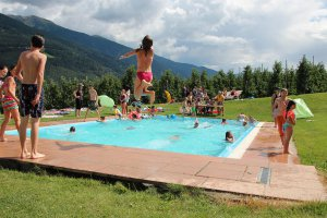 Aktivferien Südtirol 2