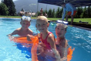 Aktivferien Südtirol 3