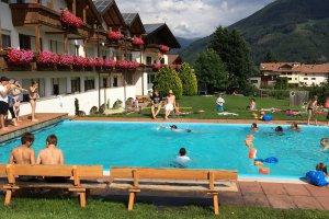 Aktivferien Südtirol 1
