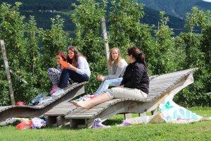 Aktivferien Südtirol 11