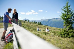 Hiking vacation in South Tyrol 2