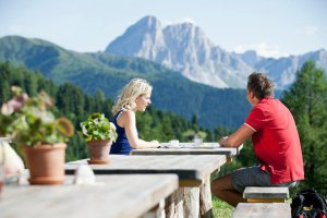 Hiking vacation in South Tyrol 5