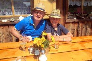 Wanderreisen in Südtirol 1