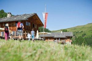 Wanderreisen in Südtirol 4