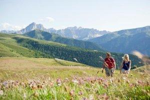 Wanderreisen in Südtirol 6